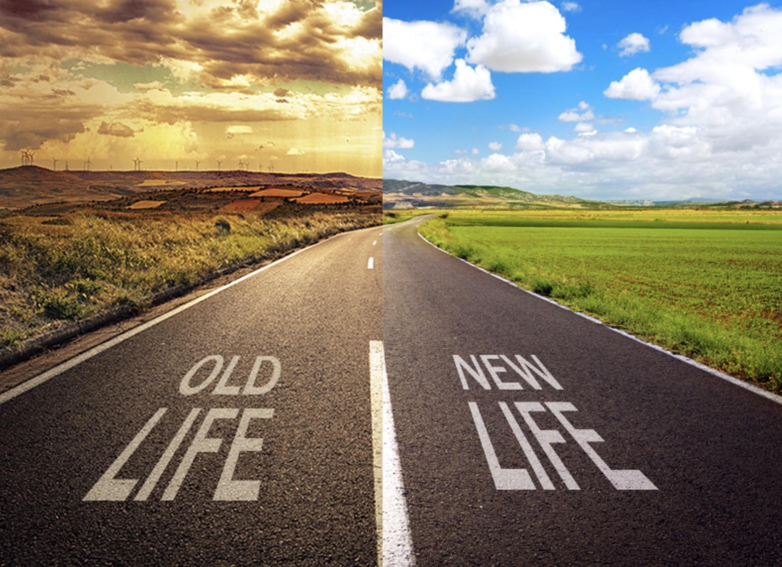 あなたの人生を変える進むべき道!