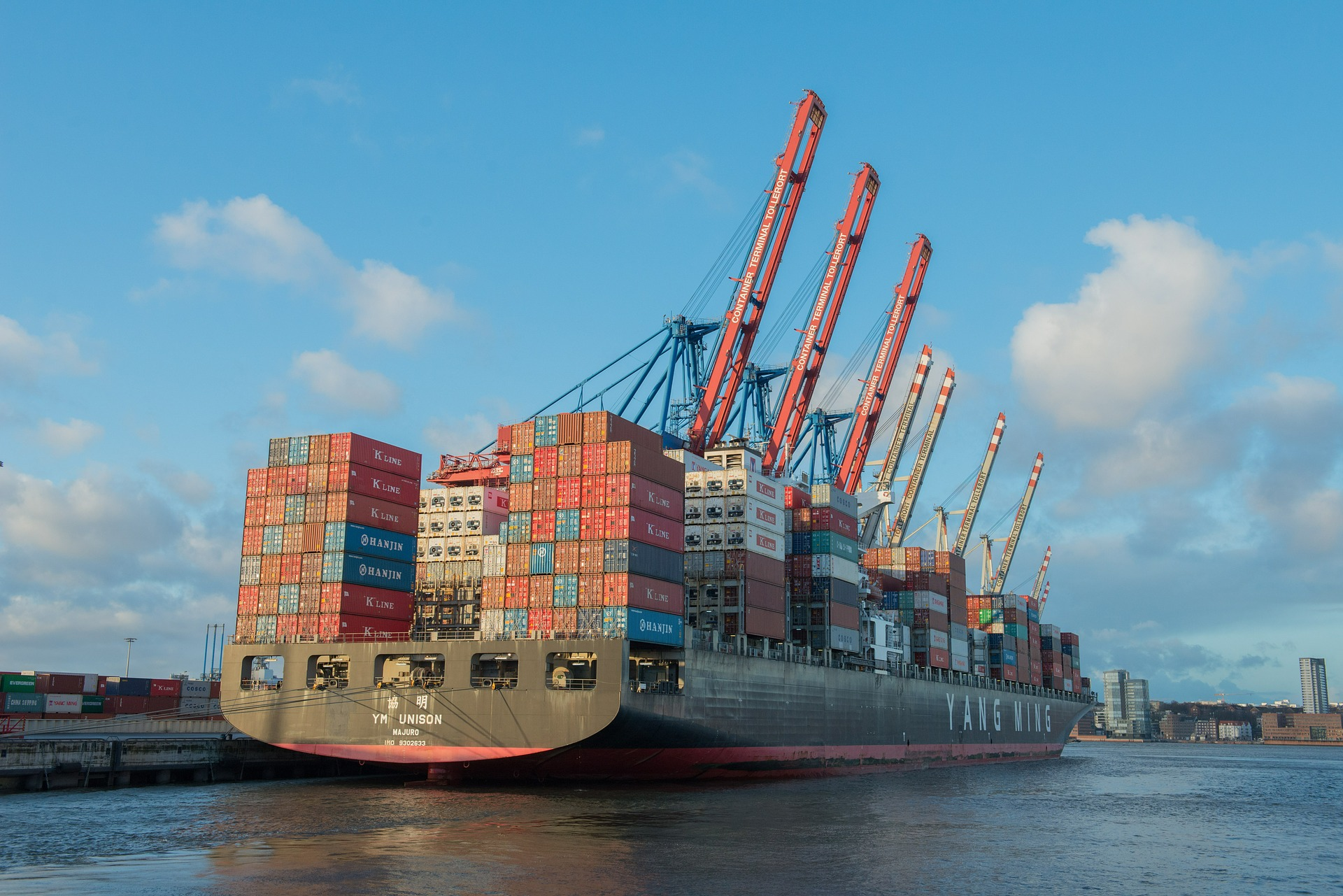中国輸入の仕入れ方法